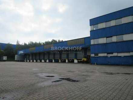 Langendreer | 1.335 m² | Mietpreis auf Anfrage
