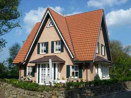 Exklusives Wohnhaus am Rande eines Landschaftsschutzgebietes (170qm, 4 Schlafzimmer)