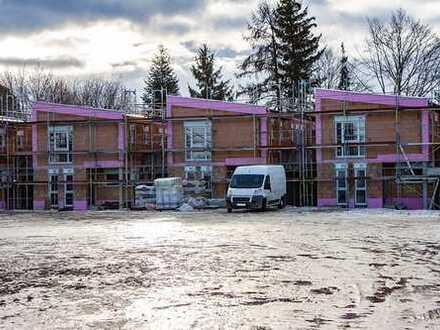 NEUES STADTHAUS Nr. 2 - Ihr neues Zuhause in Peiting!