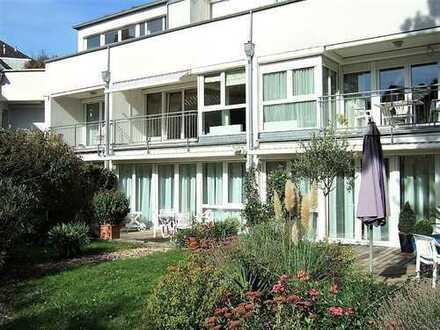 innerer Westen, Stadtparknähe, zwei Zimmer mit Diele, Balkon und EBK