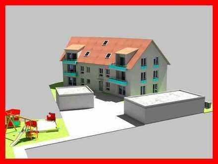 7 Neubauwohnungen in unmittelbarer Nähe zum Kurpark