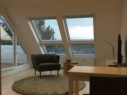 Apartment in Toplage, voll ausgestattet