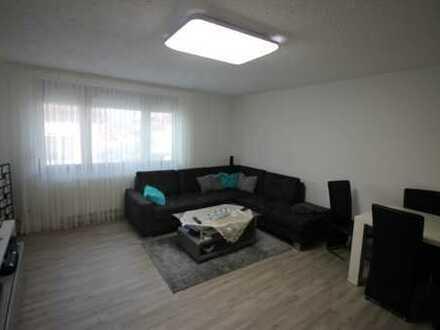 Toll renovierte 2-Zimmer-Wohnung am Weiherberg