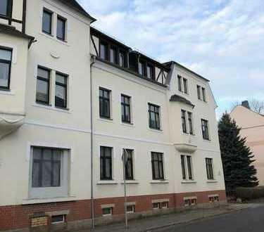 Helle 2-Raum Wohnung im Erdgeschoss
