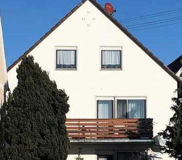 Attraktive und gepflegte 3-Zimmer-Wohnung mit Balkon in Rennertshofen