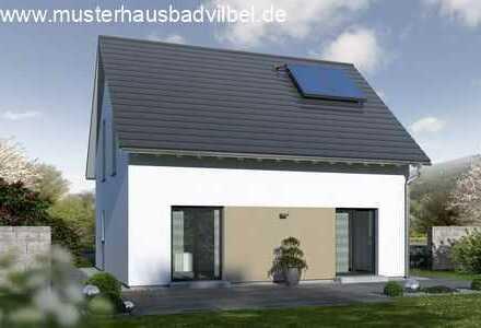 Haus Happy*Mit Eigenleistung ins eigene Haus *KFW 55 * günstiger als mieten*Sonderzins usw. (Hang)