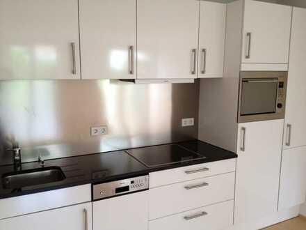 Sonnige und moderne 2-Raum-Wohnung in Mühlacker-Dürrmenz