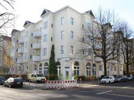 bezugsfrei: 2-Zimmer ETW in Friedenau im attraktiven Mehrfamilienhaus