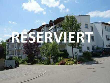 Eigentumswohnung in Stockach Seniorenwohnanlage