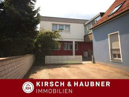 Loftartiges Wohnen auf über 100 m²,  große 2-1/2-Zi.-Wohnung, Neumarkt - Milchhofstraße