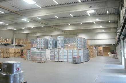 """""""BAUMÜLLER & CO."""" 600 m² Produktion/Service/Lager"""