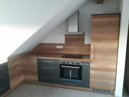 Schöne drei Zimmer Wohnung in Weißenburg-Gunzenhausen (Kreis), Weißenburg in Bayern