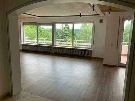 Schöne 3,5 Zimmer Wohnung in Ansbach-Eyb