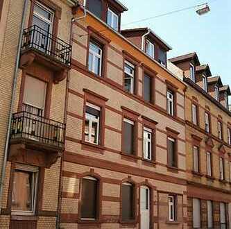 Fairmieten - Charmante 1-Zimmer-Wohnung mit Freisitz in ruhiger Wohnlage Nähe Messplatz