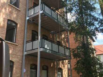 Top sanierte 3 Zimmer Dachgeschosswohnung!!!