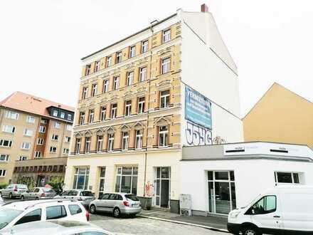Ihre neue Verkaufsfläche in der Südvorstadt nähe Karli