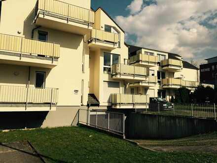 Apartment mit Balkon in UNI - Nähe Bochum