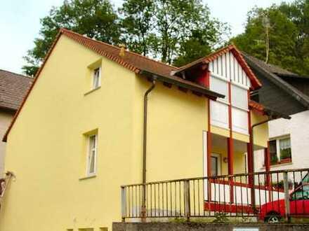Gemütliches EFH mit 3,5 Zimmern in Heppenheim