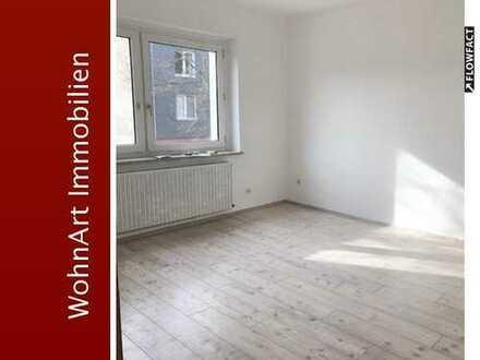Frühling auf Balkonien! Helle 2,5 Raum Wohnung zwischen Uni und Hbf