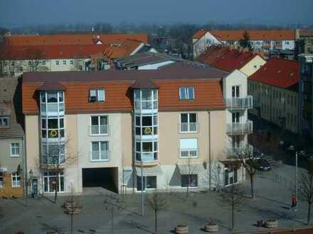 Wohnung im Stadtzentrum