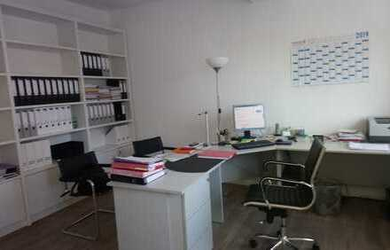 Moderne Büroräume in Bestlage