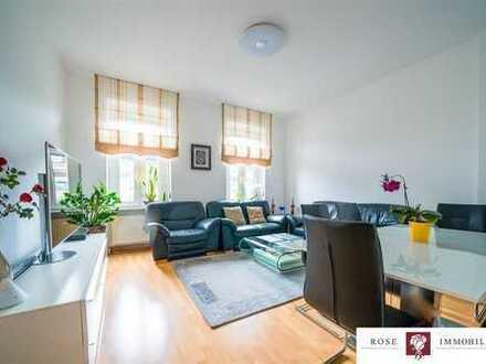 """City-Wohnung in Stuttgart, direkt am """"Stöckach"""""""