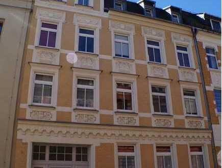 41/18 - voll vermietetes Mehrfamilienhaus mit 5 WE in Plauen (Haselbrunn)