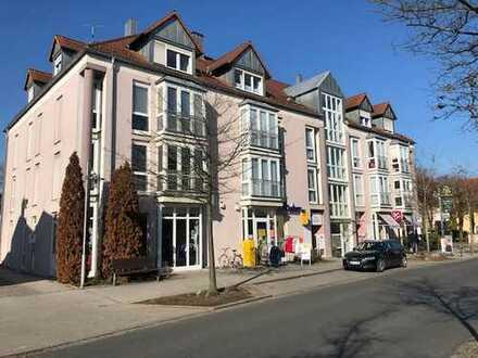 Büro/Praxis in optimaler Lage Heroldsberg`s zu verkaufen !