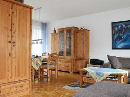 Schöne drei Zimmer Wohnung mit Balkon in Willich-Schiefbahn