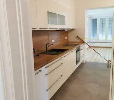 Bild_Erstbezug nach Sanierung: freundliche 3-Zimmer-Wohnung mit Einbauküche und Terrasse in Oranienburg