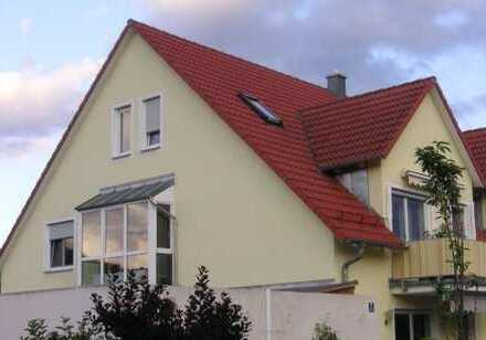 Hochwertige Wohnung in Irchenrieth