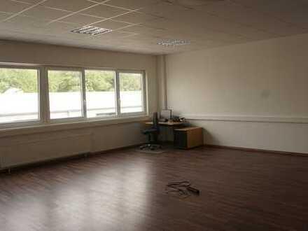 Neu/günstig: große helle Bürofläche, 1. OG, ca. 70 bis ca. 334 qm, Gewerbegeb. B.-B./Oos-West