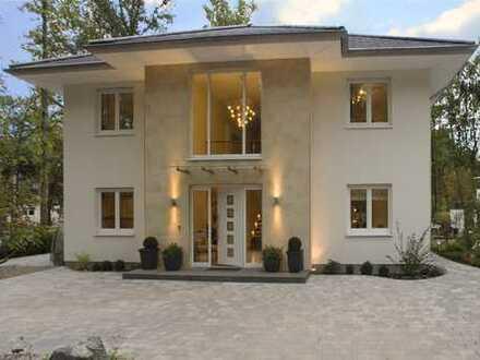 Nahe Kleiner Wannsee - traumhaftes großes Grundstück - Neubauvorhaben