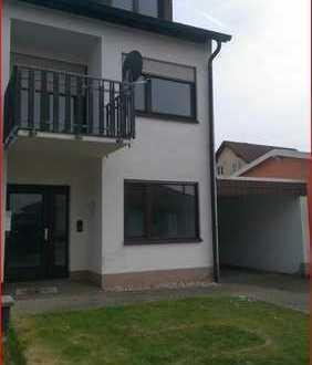 Gemütliche Doppelhaushälfte in Binsfeld