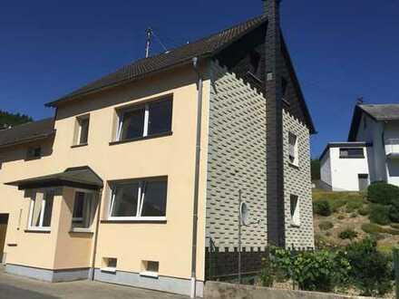 Schönes Haus mit vier Zimmern in Vulkaneifel (Kreis), Kelberg