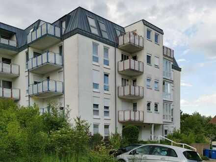 Schöne 3Zim. Erdgeschoß-Wohnung in ruhiger Lage in Sigmaringen