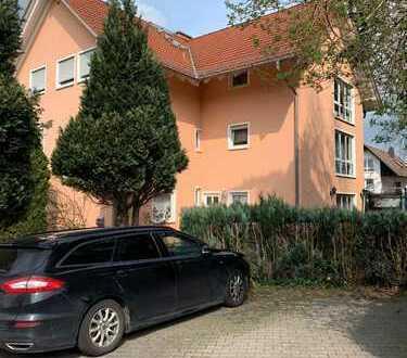 Attraktive 4-Zimmer-Wohnung in Usingen