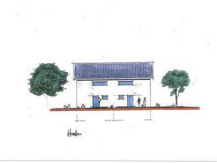 Doppelhaus-Traum inklusive Grundstück in Geisingen