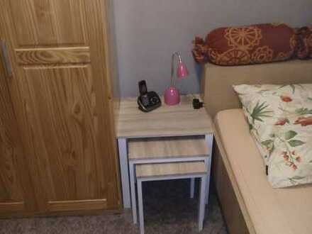 Zimmer in netter WG 50+