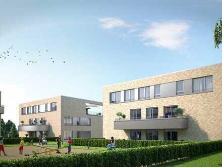 Erstbezug! 4-Zimmer-Neubauwohnung in Hürth-Fischenich