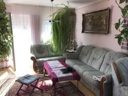 2-Zimmer-Wohnung in Laupheim (Anne-Frank-Strasse) - mit Carport