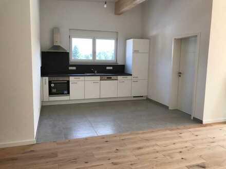 Erstbezug mit EBK und Balkon: attraktive 4-Zimmer-Wohnung in Kellmünz