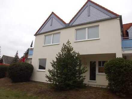 Nette 2-Raum-Wohnung mit Terrasse in der Gartenstadt Möser erwartet Sie!