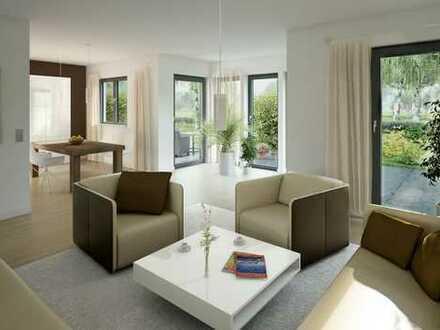 Attraktives Einfamilienhaus - Schlüsselfertig inkl. Grundstück