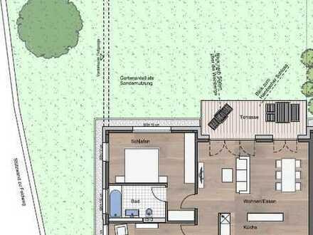 Exklusive, neuwertige 3,5-Zimmer-Wohnung in Neustadt Hambach