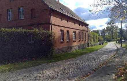 Doppelhaushälfte mit vier Zimmern in Uckermark (Kreis), Templin