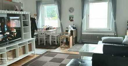 SG- Merscheid. Solides Wohn- und Gewerbeobjekt zur Eigennutzung und Vermietung