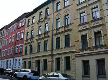 Gepflegte Eigentumswohnung mit Balkon zur Kapitalanlage in Altenburg zu verkaufen