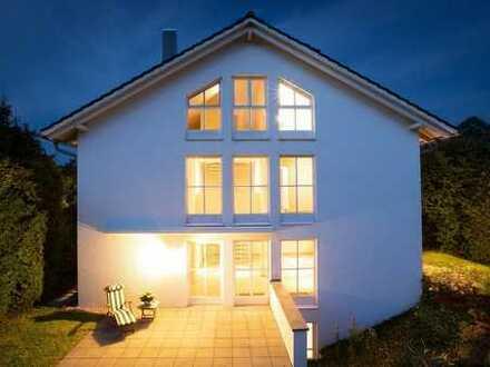 Lebensgefühl am Ostufer des Starnberger Sees - Wohlfühlhaus mit absoluter Privatsphäre