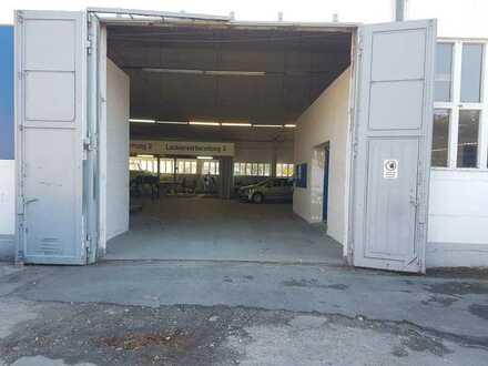 Lagerflächen von 150-500 m2 zu Vermieten